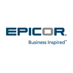Epicor ERP | review by Inspector Jones